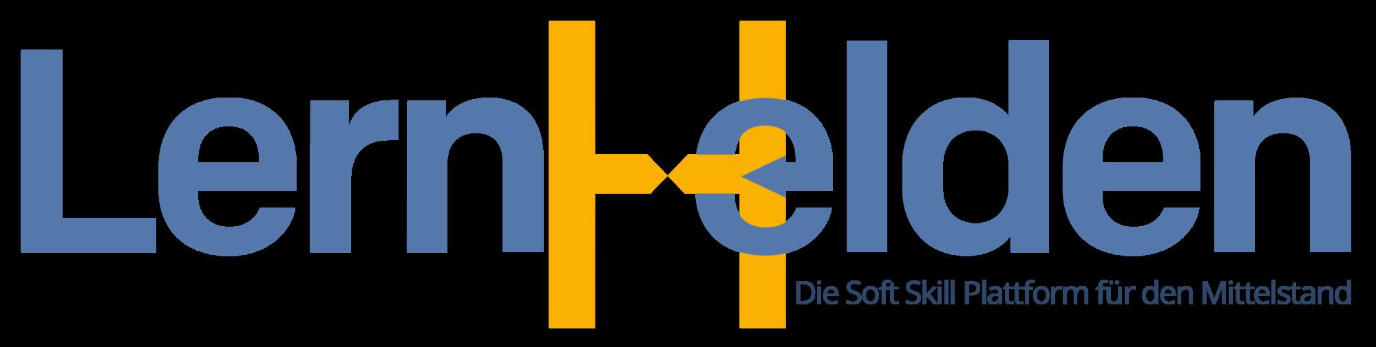 LernHelden.online Logo steht für die LernHelden.online Marke der Pischel/Lang GbR