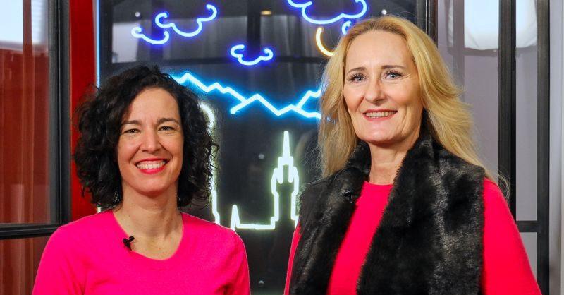 LernHelden.online Katja Pischel & Regine Lang M.A. LernHelden.online im Büro - Drehtag Schnellstart in exzellente virtuelle Fuehrung