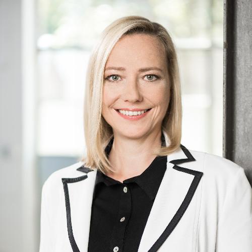 Corinna Sattler, Geschäftsleiterin Marketing, Bayern Innovativ GmbH Referenz LernHelden.online