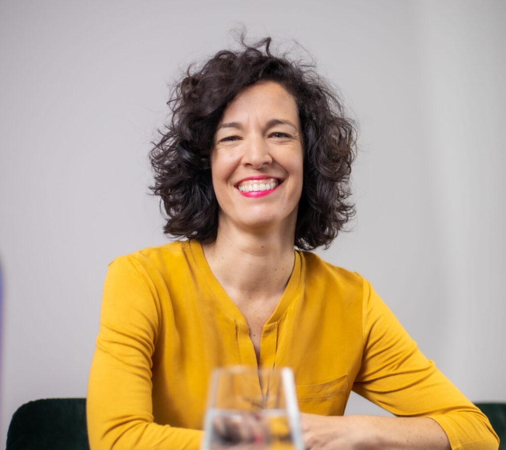 LernHelden.online Unser Team Co Gründerin Katja Pischel Expertin für Personal Branding, Führung und Kulturwandel