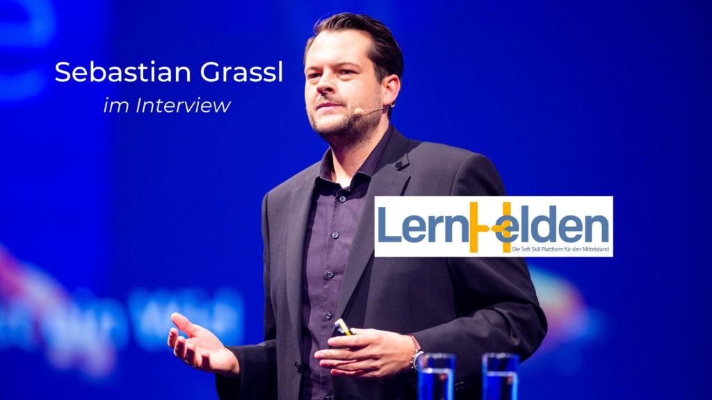 Sebastian Grassl, Leiter Partner Business & Development, Microsoft Deutschland GmbH